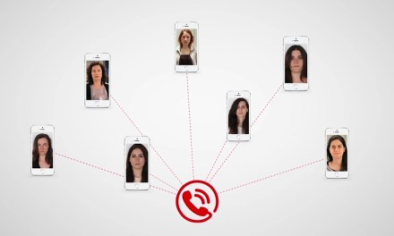 AdWatch: Vodafone   Red Light App – Between Us