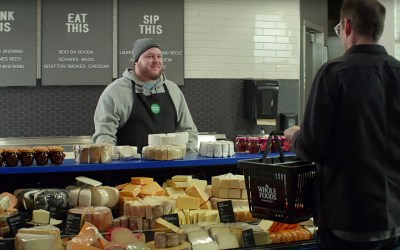 AdWatch: Whole Foods   Whatever Makes You Whole