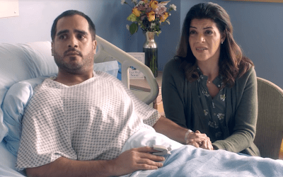 AT&T Shows the Perils of 'Just OK' in Witty Campaign