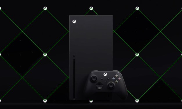 Microsoft Aims to Dethrone Sony in 2020 With its Xbox Series X