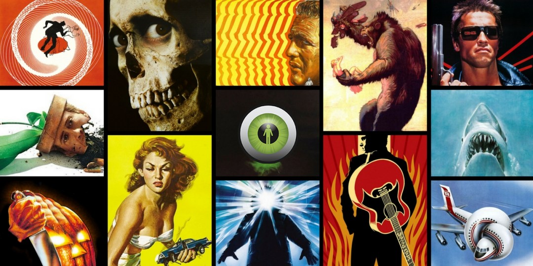 Best Movie Posters All Time