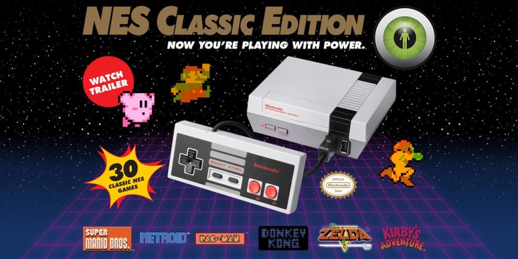 Best NES Classic Games