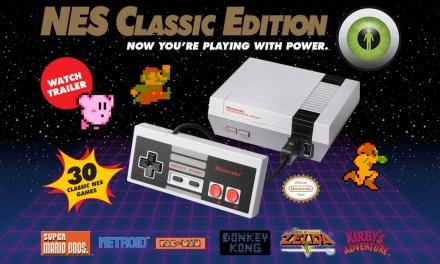 7 Most Essential NES Classic Games