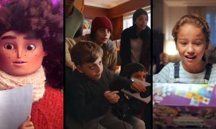 Brand Showdown: Which Holiday Ad Jingles Your Bells?