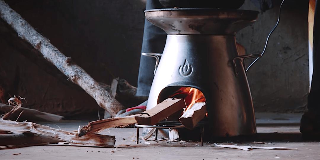 BioLite Clean Cook Stove
