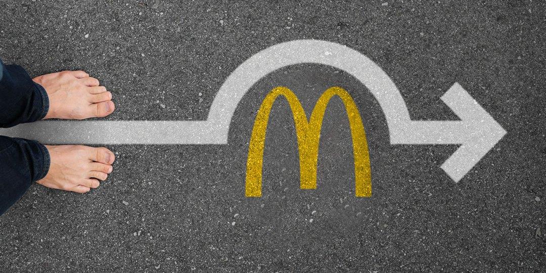 Burger King Whopper Detour Cannes Lions