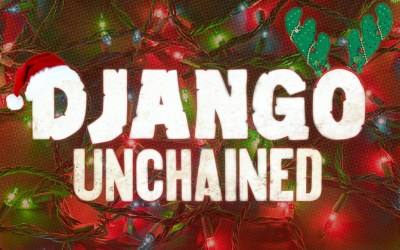 Django Unchained: A Violent Christmas Movie for the Whole Family