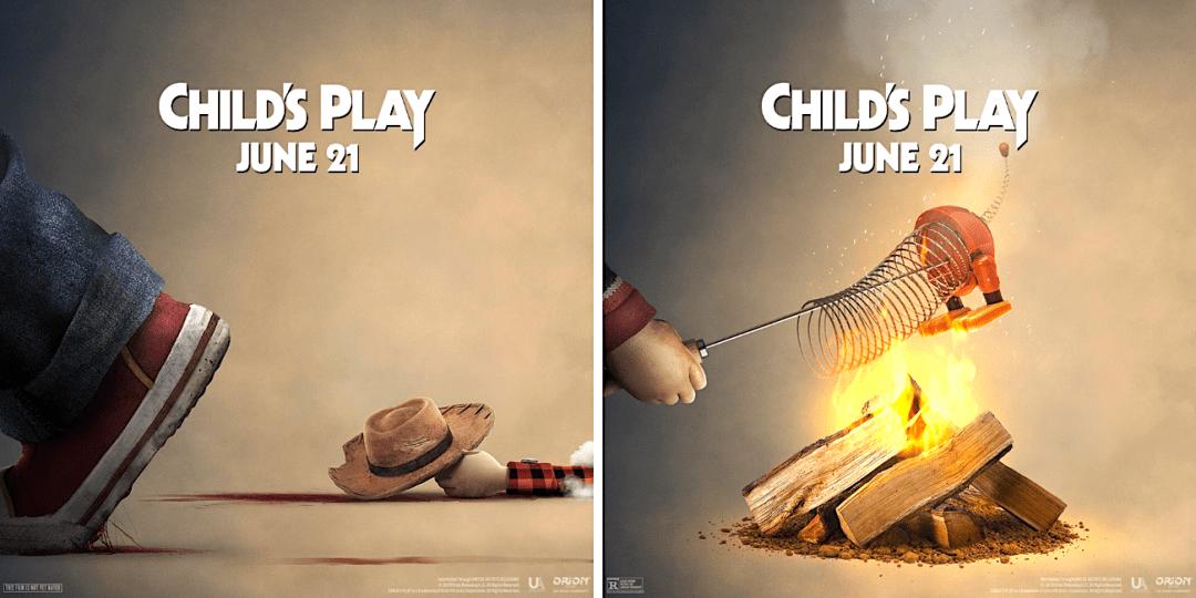 Childs Play Marketing