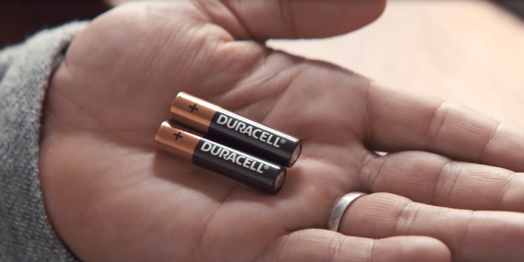 Duracell shows how not having batteries can derail your fantasy draft