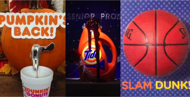 4 Bodacious Vine Videos From Top Brands