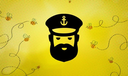 """Hotels.com Mascot Captain Obvious Encourages us to """"Practice Safe Booking"""""""