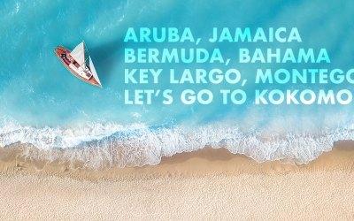 Aruba, Jamaica, Marriott Wants to Take Ya
