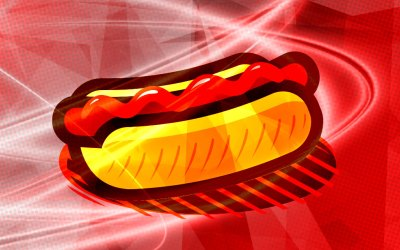 Heinz Takes the Lead on a Hot Dog Revolution