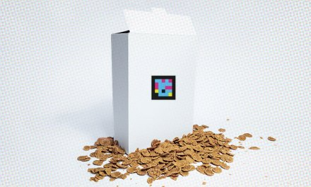 Kellogg's Boxes Designed for the Blind Mark a New Chapter in Packaging