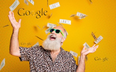 Would you be rich if you invested in Google when it went public?