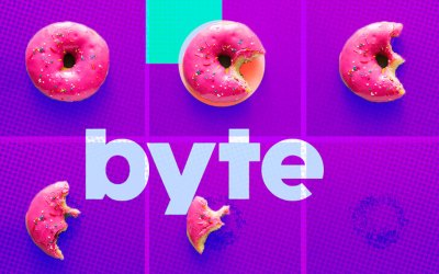 BYTE LOOKS TO BEAT ITS COMPETITION