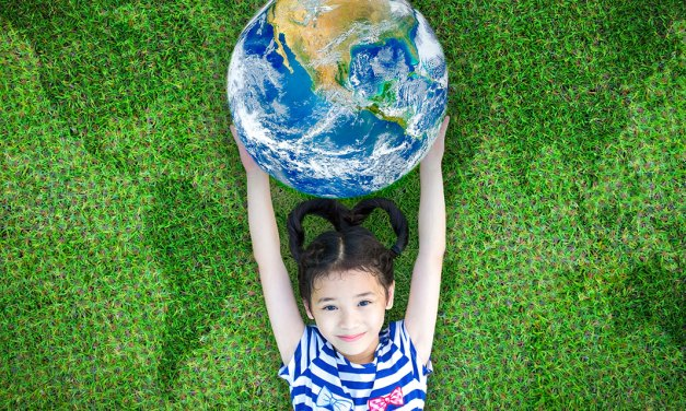 Toys Making an Impact on a Green Future