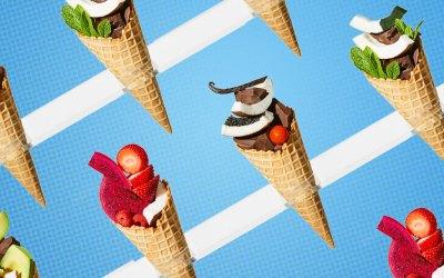 Daily Harvest Ice Cream Partners with Boyz II Men
