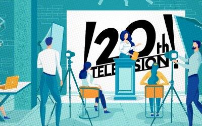 Disney Rebrands 20th Century Fox Television