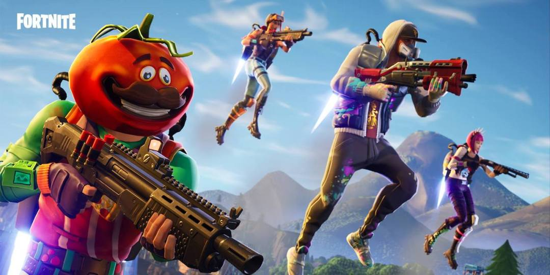 Fortnite Brand of the Year