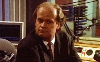 Frasier: TV's Greatest Spin-Off