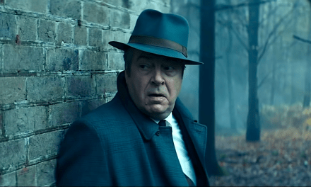 ITV Showcases Great Characters in New Ad Campaign