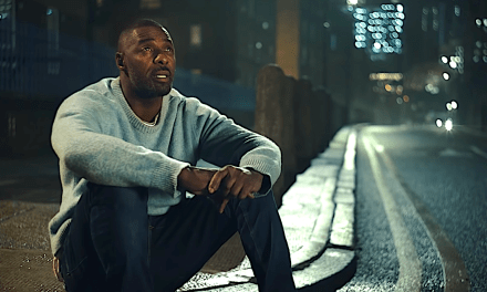 Idris Elba is a Big, Dreaming Kid for Squarespace
