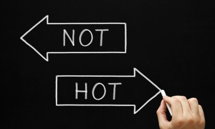 Social Influencers: When it's Hot and When it's Not