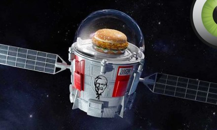 Twitter Reactions: 21 Tweets About KFC Sending a Sandwich Into Space