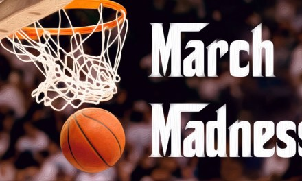 "Why March Madness Is ""The Godfather"" of American Sporting Events"