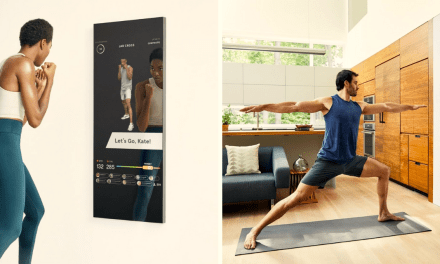The Future of Fitness Is in the Mirror