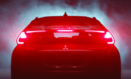 Mitsubishi Is a Classic Reborn in BSSP's New Ad