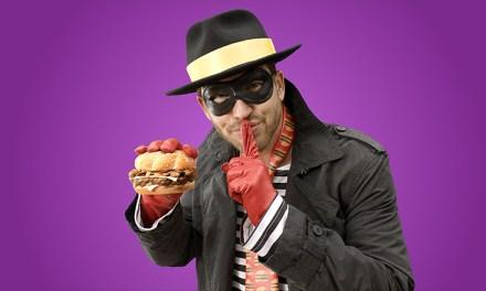 MONSTER Round Table: Wrapping Our Brains Around McDonald's Hamburglar Reboot