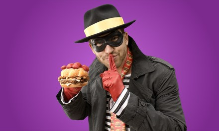 Round Table Discussion: Wrapping Our Brains Around McDonald's Hamburglar Reboot