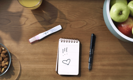 AdWatch: Take Note | A Life Story, A Love Story