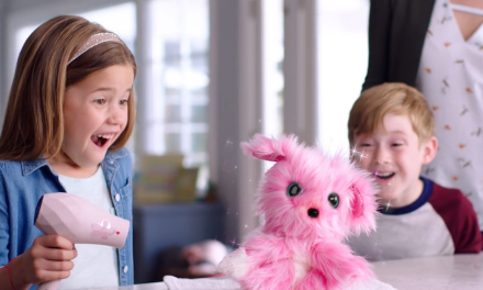 Little Live Pets Make Gremlins a Distant Memory with Season's Hottest Toy