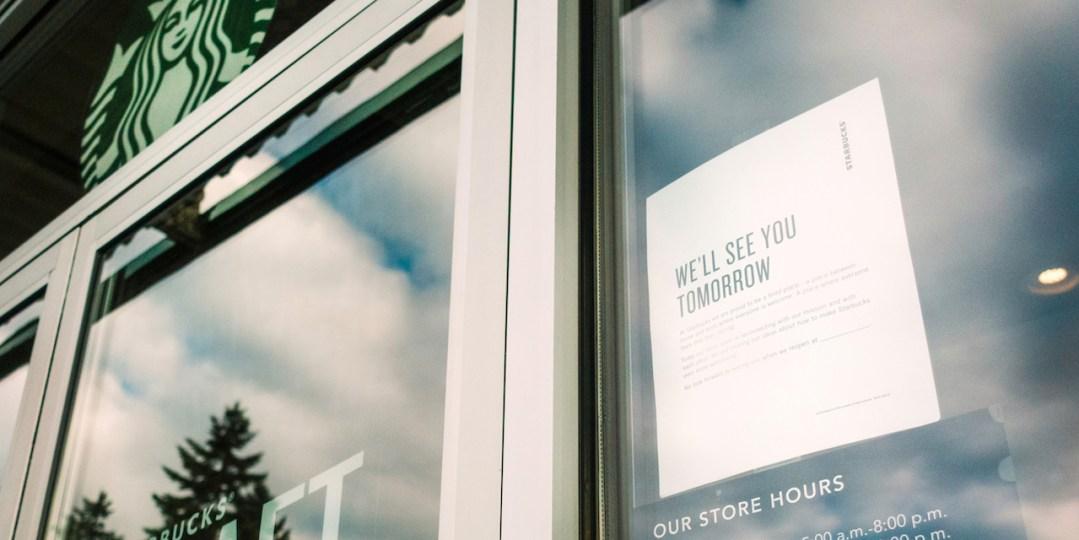 Starbucks Shuts Doors to Discuss Discrimination