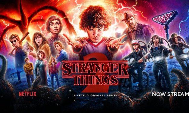 10 Tweets Showing Otherworldly Fan Excitement for 'Stranger Things 2'