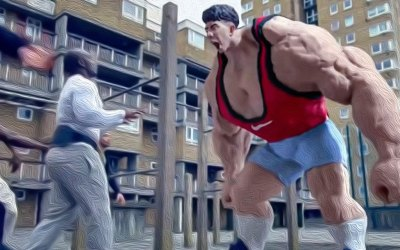 AdWatch: Nike | Nothing Beats a Londoner