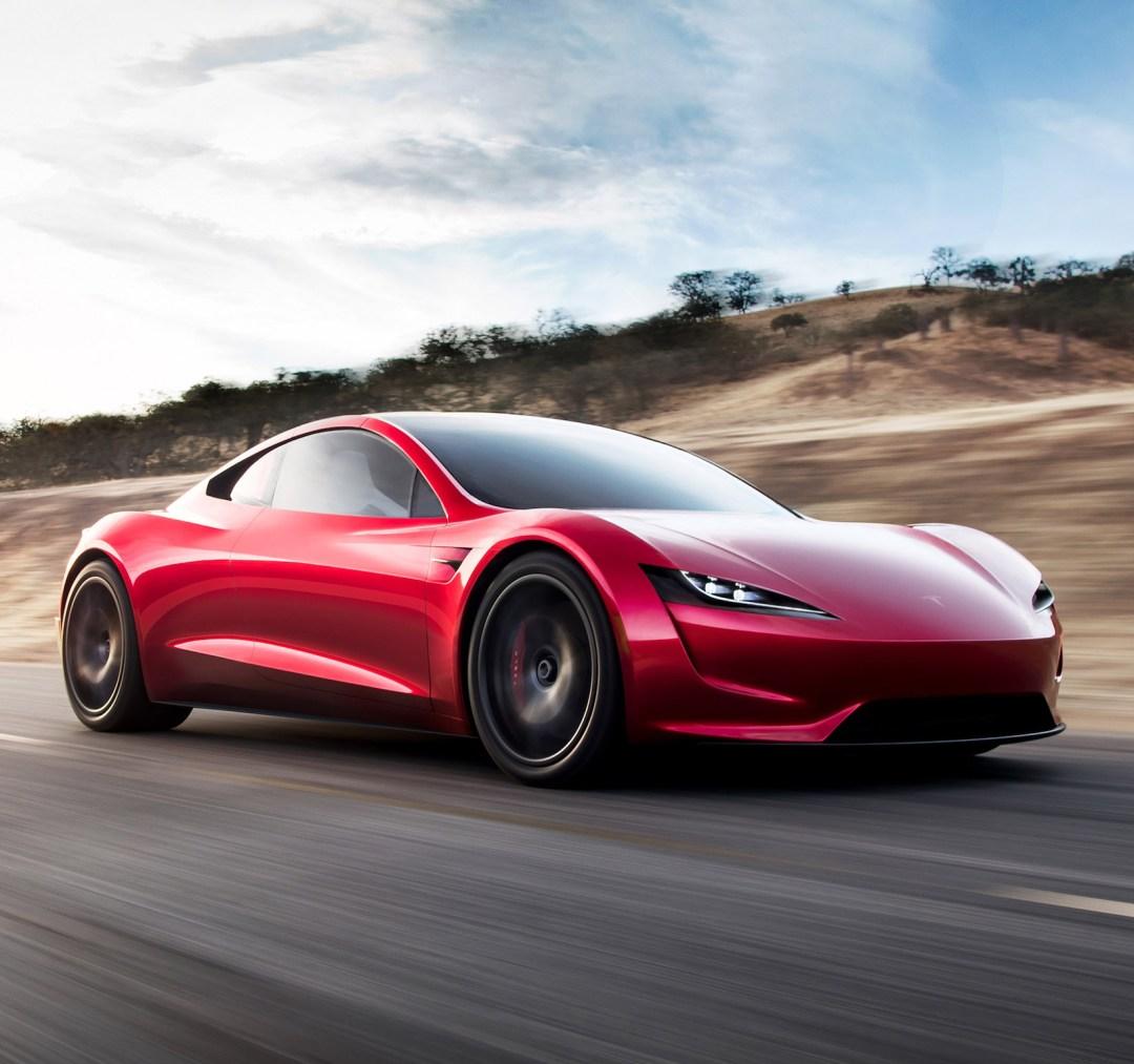 Tesla Brand