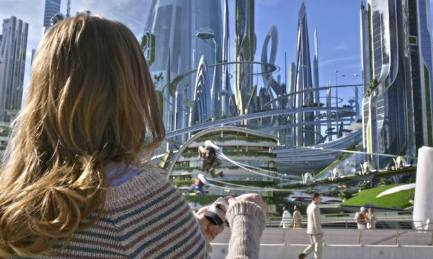 No Tomorrow: 12 Tweets on Why 'Tomorrowland' Failed to Find a Larger Audience