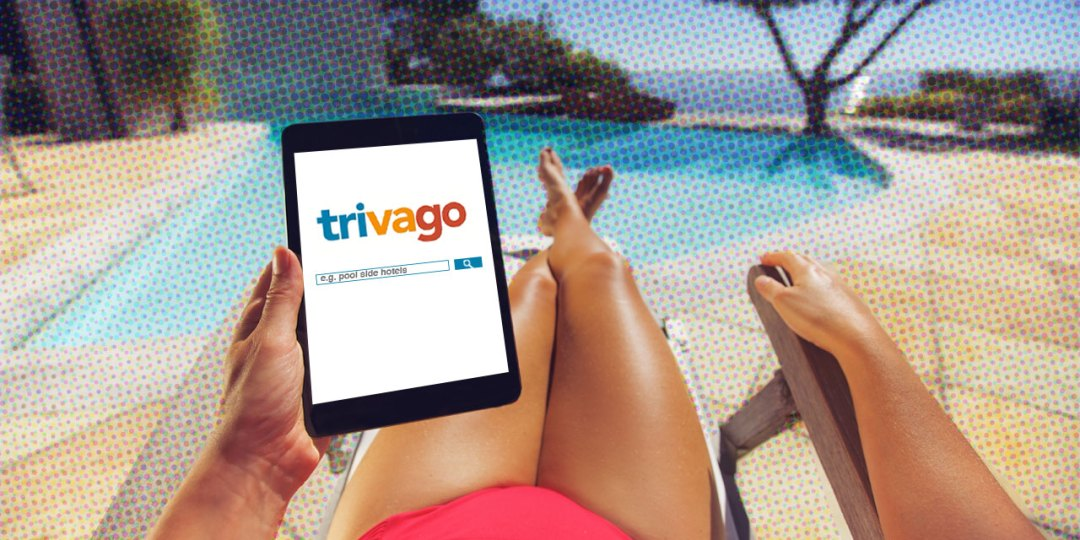 Trivago Vacation Commercial