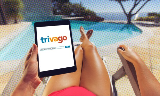 Trivago Makes Planning a Trip Look Relaxed & Easy