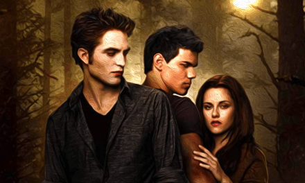 Forget the Super Wolf Blood Moon! Remember 'Twilight: New Moon'?