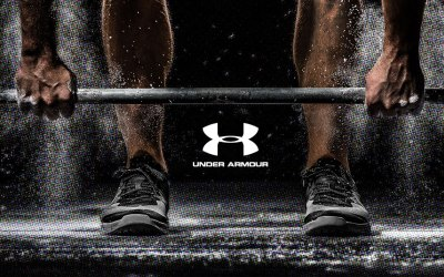 Under Armour & The Rock: A Match Made in the Gym