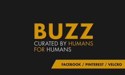 Weekly Buzz: Facebook, Pinterest & Velcro