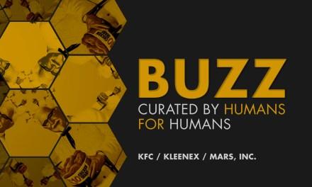 Weekly Buzz: KFC, Kleenex & Mars