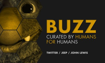 Weekly Buzz: Twitter, Jeep & John Lewis