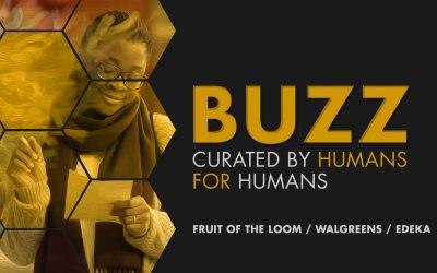 Weekly Buzz: Fruit of the Loom, Walgreens & Edeka