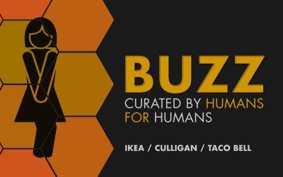 Weekly Buzz: Ikea, Culligan & Taco Bell